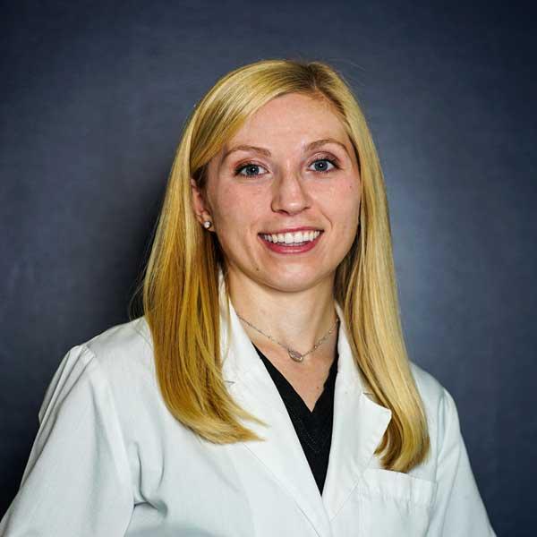 Dr. Hannah Draver, DDS